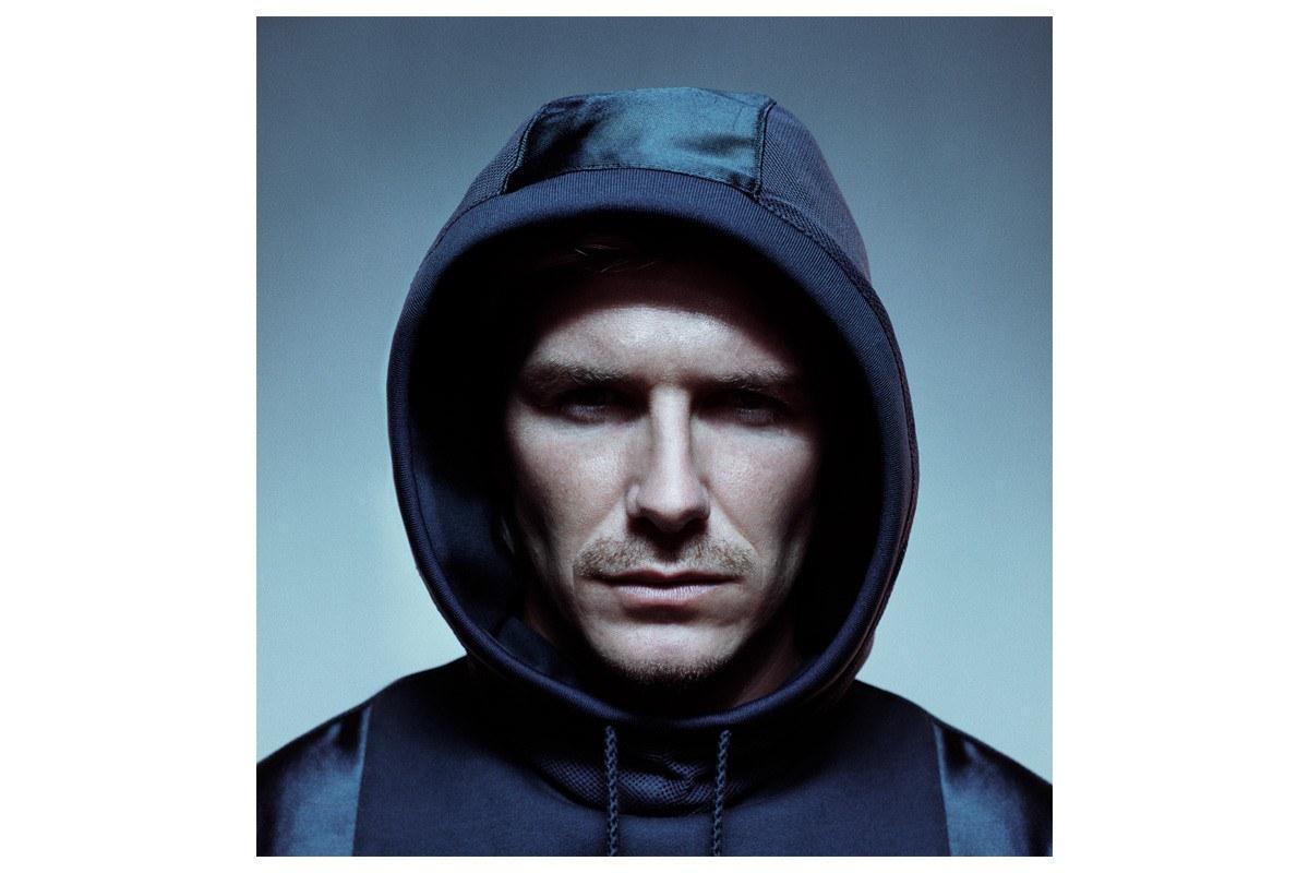 David Beckham Anthony Mandler Large